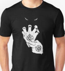 Mustang Inspired Anime Shirt Unisex T-Shirt