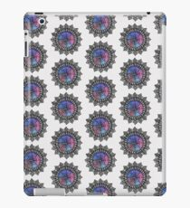 Compass Mandala iPad Case/Skin