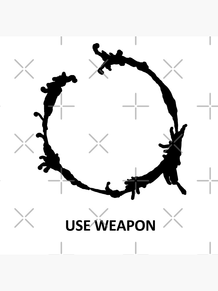 Use Weapon by fuseboy