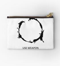Use Weapon Zipper Pouch