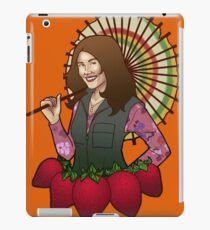 Kayle Frye iPad Case/Skin