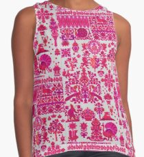 tracy porter/ toujours Contrast Tank