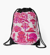 tracy porter/ toujours Drawstring Bag