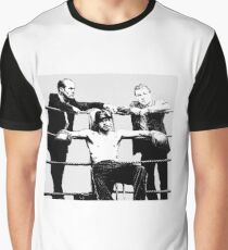 Snatch Graphic T-Shirt