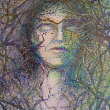 Roots by NANCYMAUERMAN