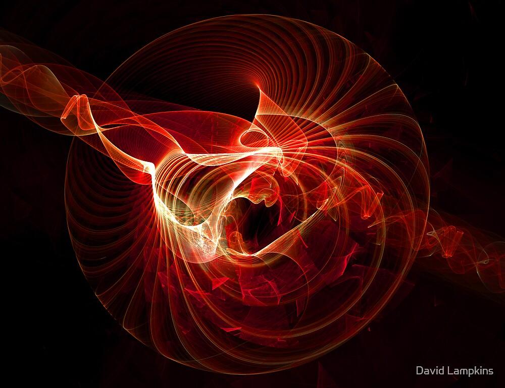 Supernova by David Lampkins