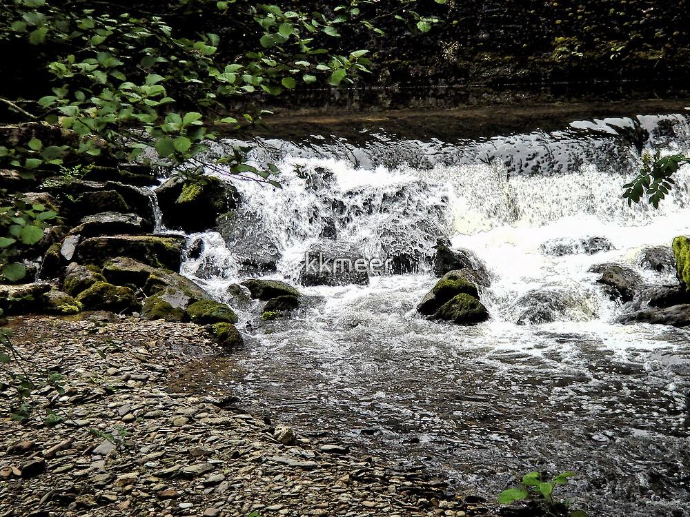 Fresh Water by kkmeer