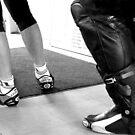 legs........ by sticky