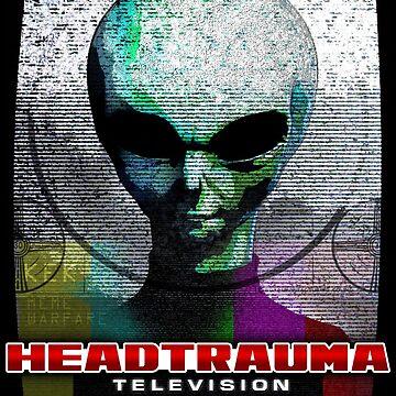 HeadTrauma_TV by BarbwireCult