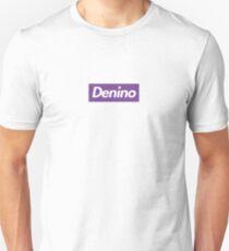 Denino Supreme logo Unisex T-Shirt