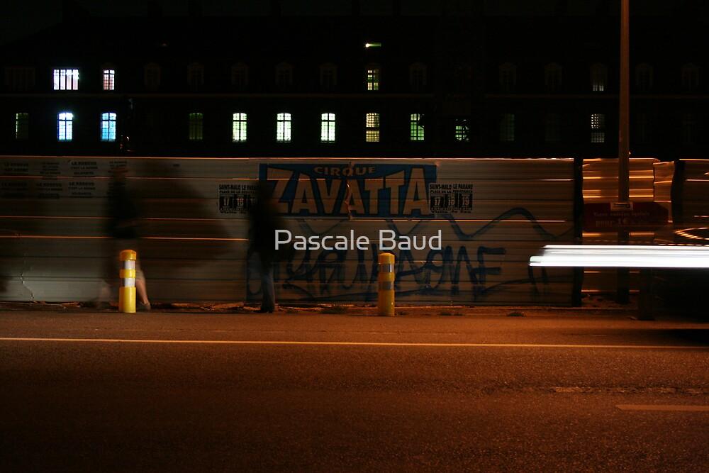 Zavatta (bis) by Pascale Baud