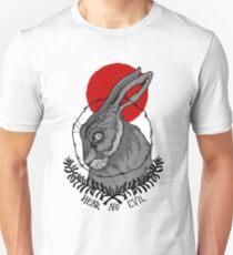HEAR NO EVIL - STRAWBERRY T-Shirt