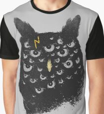The Untold Creature Graphic T-Shirt