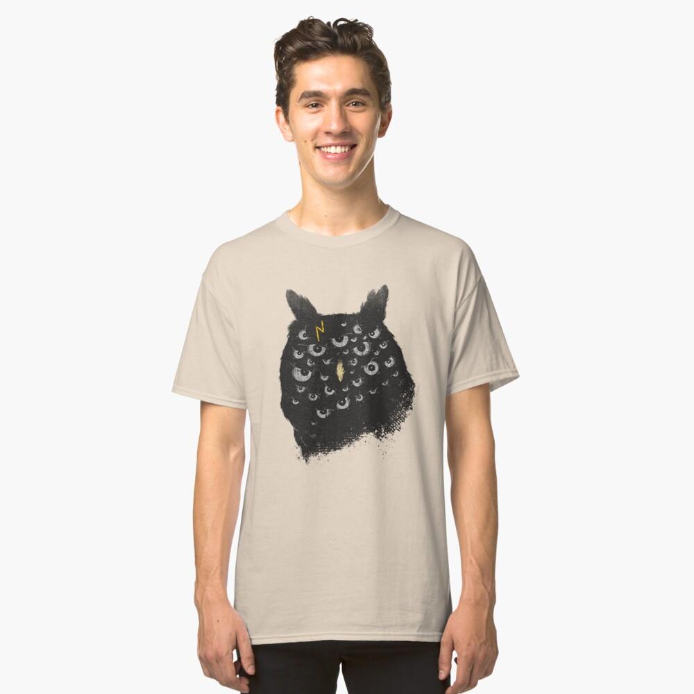 Die Unerhörte Kreatur Classic T-Shirt