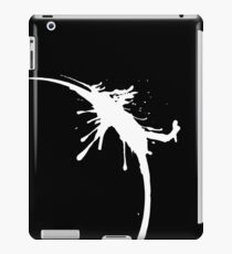 "Heptapod B (Translation: ""LIFE"") Inverted iPad Case/Skin"