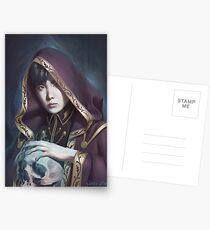 Postales BTS Prince Set - Jhope
