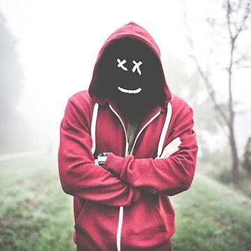 Sólo sonríe de cletterle