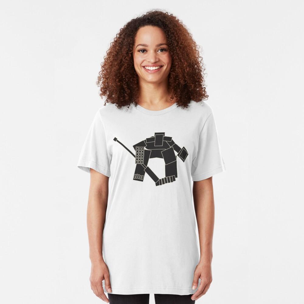 Goaltender Slim Fit T-Shirt