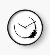 """Reloj Heptapodo B (Traducción: """"TIEMPO"""" [Lineal])"""