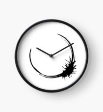 "Heptapod B (Translation: ""TIME"" [Linear]) Clock"