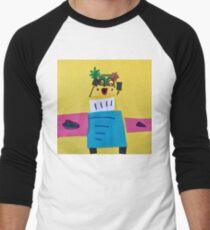 """Alia's """"Glitter"""" T-Shirt"""