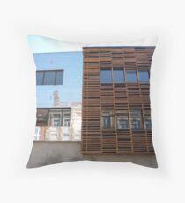 Lille Wazemmes Throw Pillow