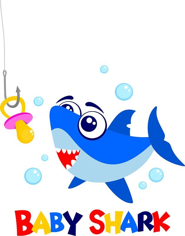 Baby Shark Images Invitation Sample And Invitation Design
