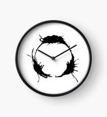 "Heptapod B (Translation: ""TIME"" [Nonlinear]) Clock"