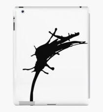 "Heptapod B (Translation: ""HEPTAPOD"") iPad Case/Skin"