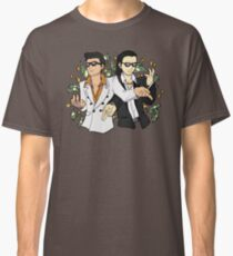 Make It Rain [Yakuza 0] Classic T-Shirt