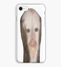 Dank animal thing - Sticker iPhone Case/Skin