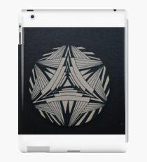 Coaster Art -  Knights of Armor iPad Case/Skin