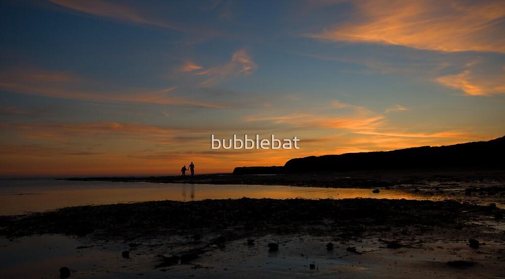 Kimmeridge Bay 2 by bubblebat