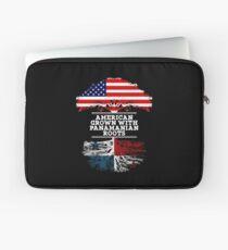 Geschenk für Panama-Amerikaner gewachsen mit Panama-Wurzeln Panama-T-Shirt StrickjackeHoodie Iphone Samsung Telefon-Kasten-Kaffeetasse-Tabletten-Kasten-Geschenk Laptoptasche