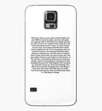 Understand Case/Skin for Samsung Galaxy