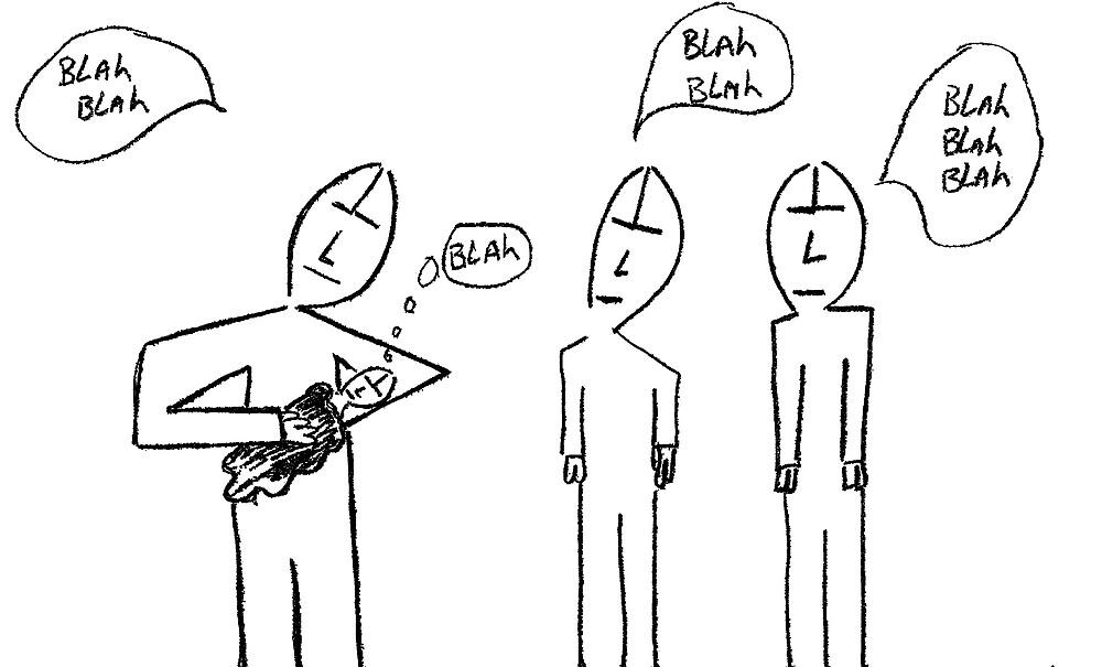 Blah by guitartist