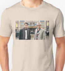 Nirvanna Die Band Die Show Unisex T-Shirt