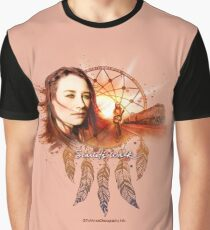 Scarlet's Walk Design from ToriAmosDiscography.info Graphic T-Shirt