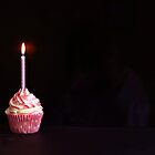My Birthday Candle from Sophie by Angelika  Vogel