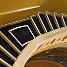Oberi Staircase by phil decocco