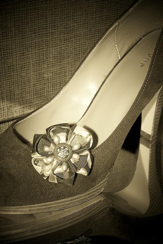 Shoe by pamela11