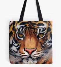 Animalia: Tiger Tote Bag