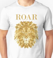Roar Katy Perry Unisex T-Shirt