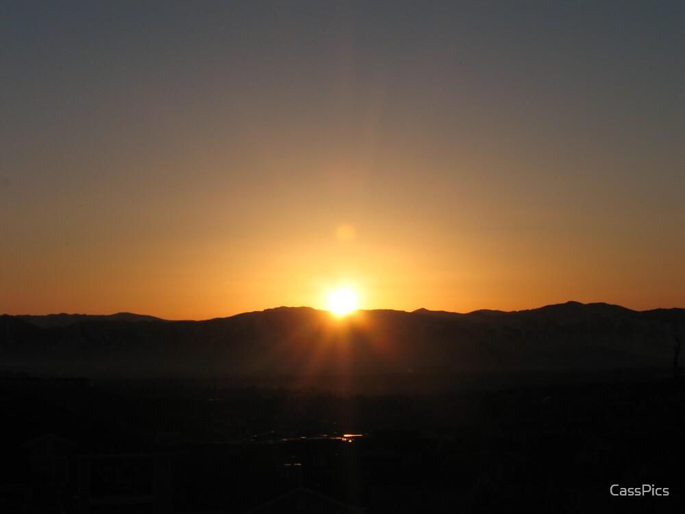 Reno Awakening by CassPics