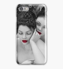 Touchable iPhone Case/Skin