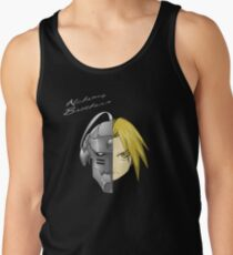 Alchemy Brother Tank Top