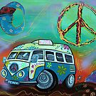 Hippie Trip by Laura Barbosa