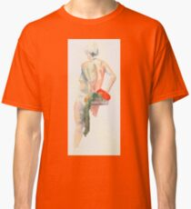 nude8 Classic T-Shirt