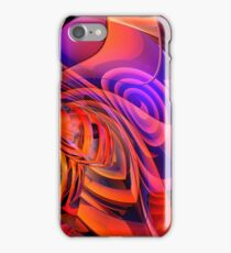 Amore Abstract iPhone Case/Skin