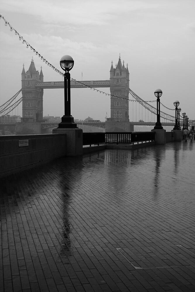 Wet Day by Karen Millard